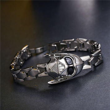 STAR WARS MEN'S FASHION BRACELET