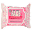 Soap & Glory Off Your Face™ Wipes Cleansing Cloths (25 Cloths)