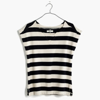 Cutoff Muscle Tee