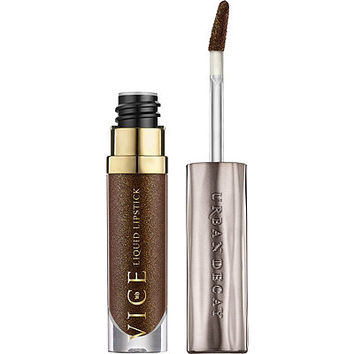Urban Decay Cosmetics Vice Liquid Lipstick Metallized