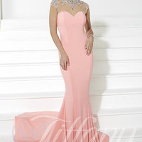 Tiffany Designs 16075 Tiffany Designs Lillian's Prom Boutique