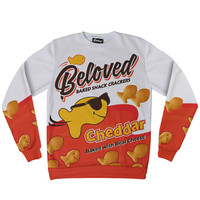 Beloved Goldfish Sweatshirt