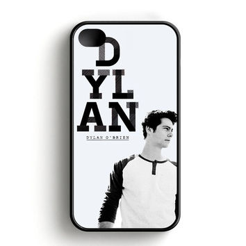 Dylan Obrien iPhone 4 | 4S Case