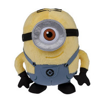 Despicable Me™ One-Eye Minion Mini Plush | Universal Orlando™