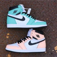 Air Jordan 1 TOP 3 555441-889 Size 36-42