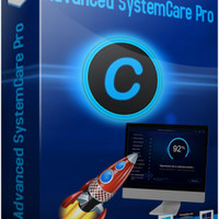 Advanced SystemCare Pro 10.2 Patch & License Keys Download