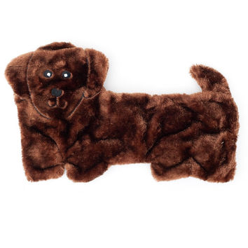 Zippy Paws Squeaky Pup - Dachshund