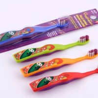 Veggie Tales Silly Songs Brush-a-long Musical Toothbrush