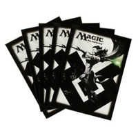 Magic: The Gathering Nissa Standard Deck Protector Sleeves