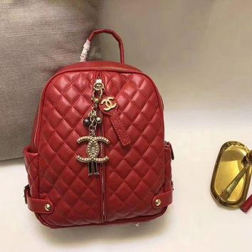 DCCKLM3 CHANEL 2018 new backpack