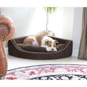 Animals Matter® Companion Roc™ Corner Lounger