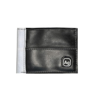 Men's Wallet Made of Recycled Bicycle Tires