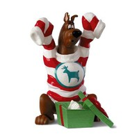 Scooby-Doo™ An Oversize Surprise Ornament