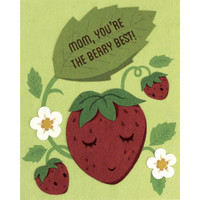 Berry Best Mom Card - Philippines