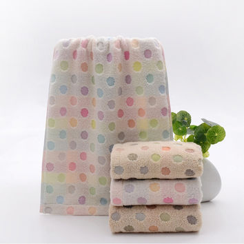 On Sale Hot Deal Bedroom Luxury Cotton Soft Towel [6381728710]