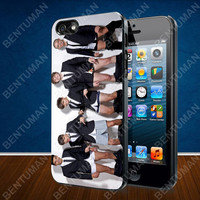 Smut The Wanted case for iPhone 4, 4S, 5, 5S, 5C and Samsung Galaxy s2, s3, s4