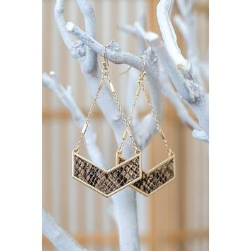 Mystic Charm Earrings