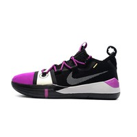 Nike Kobe AD Black White Purple - Best Deal Online