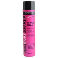 Sexy Hair Concepts Vibrant Sexy Hair Color Lock Sulfate-Free Color Conserve Shampoo 10.1 Oz