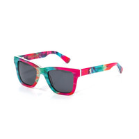Grizzly Shades in Tie-Dye