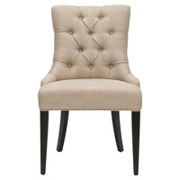 Vaughn Chair, Beige