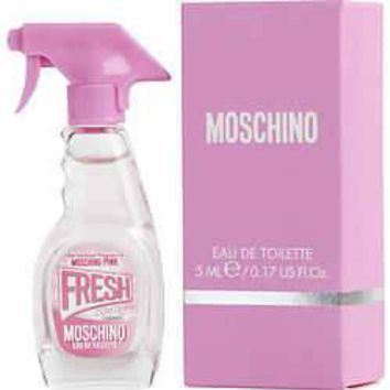 MOSCHINO PINK FRESH COUTURE by Moschino (WOMEN)