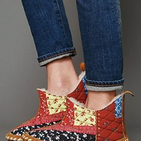 Free People Rio Slipper Boot