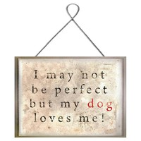 One Kings Lane - Prints for the Pet Lover - Dog Love