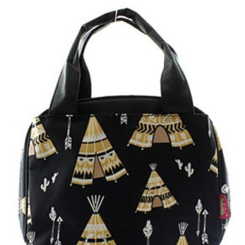 Lunch Tote Teepee