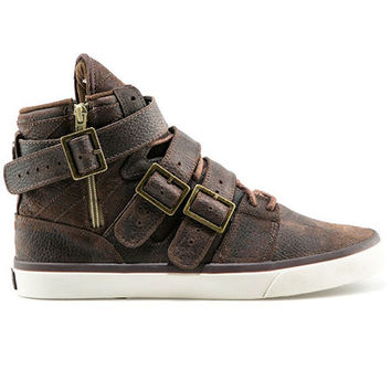 Radii - Straight Jacket VLC - Chocolate Chip Wolverine