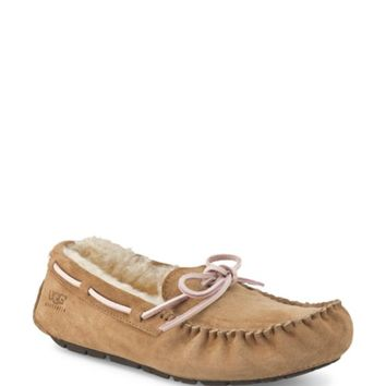 UGG® Shearling Slipper Moccasins - Dakota | Bloomingdales's