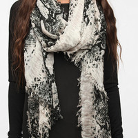 Urban Outfitters - Python Scarf