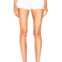 GRLFRND for FWRD Cindy High Rise Short in Baja | FWRD