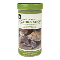 All Living Things™ Aquatic Turtle Floating Sticks - Food - Reptile - PetSmart