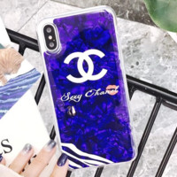 CHANEL Hot ! iPhone X iPhone 8 plus - Stylish Cute On Sale Hot Deal Apple Matte Couple Phone Case For iphone 7 7plus 6 6s 6plus 6s plus