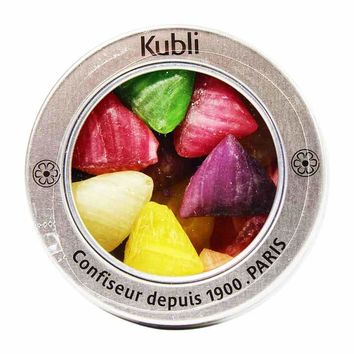 Kubli - Berlingot Hard Candy, 2.2 oz.