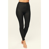 Legendary Leggings (Black)