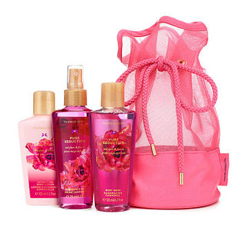 Pure Seduction Take Me Away Travel Essentials - VS Fantasies - Victoria's Secret