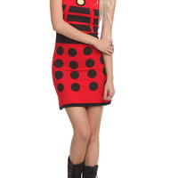 Doctor Who Her Universe Dalek Dress   Hot Topic