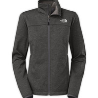 WOMEN'S CANYONWALL JACKET