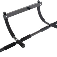 Multi-Grip Lite Pull-Up Bar