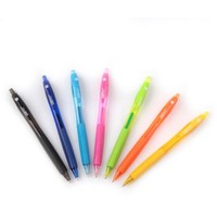 CaseMate Gel Pens, Medium Point, 30pk - Walmart.com