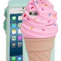 kate spade new york 'ice cream' iPhone 6 & 6s case | Nordstrom