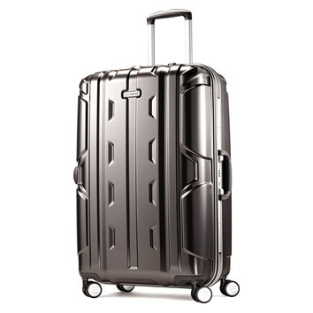 Samsonite Cruisair DLX Hardside Spinner 26 Anthracite One Size '