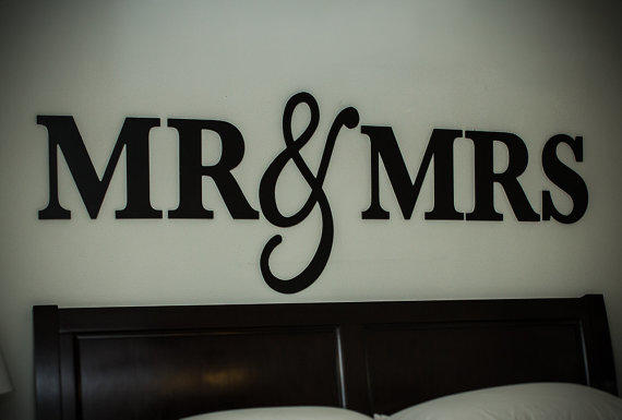 Mr Mrs Signs For Home Decor Mr And From Zcreatedesign Home Decorators Catalog Best Ideas of Home Decor and Design [homedecoratorscatalog.us]