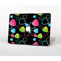 The Abstract Bright Colored Picks Skin for the Apple MacBook Air 13""