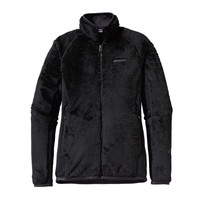 Patagonia Women's R3® Regulator Fleece Jacket | Black