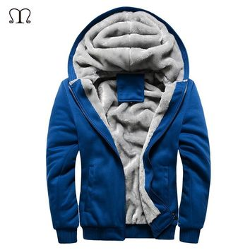 Trendy Bomber Jacket Men Soft Shell Hombre Winter Jacket For Men Coat Casual Hoodies Veste Homme Ceket Blouson Mens Jackets and Coats AT_94_13