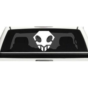 Bleach Shinigami Anime Decal Sticker for Car Window, Laptop wall