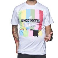 Glamour Kills - Technicolor Difficulties Adult Soft T-Shirt